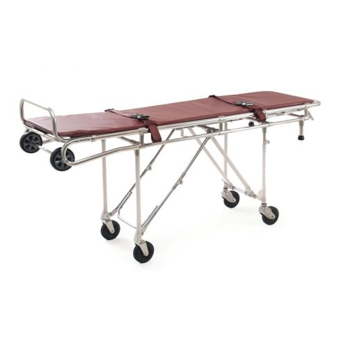 23 Roll-In Style, One-Man® Mortuary Cot