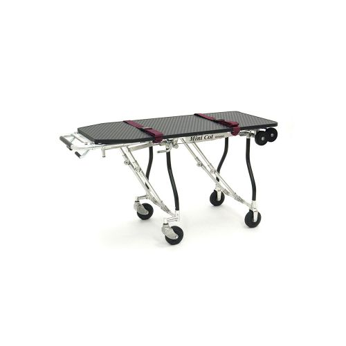Mini Cot Roll-In Style, One-Man® Mortuary Cot