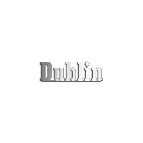Type Dublin | Productie Westdecor  | Inox