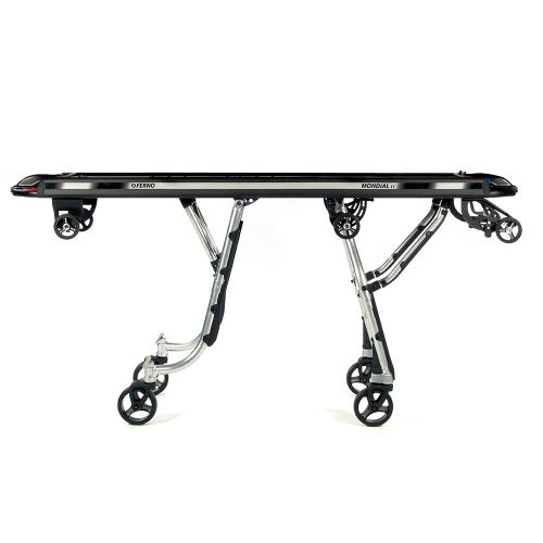 FER0054230 – Mondial stretcher model 64 – zilver