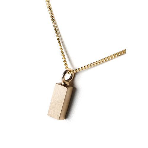 HG-STAAFJE | excl. Ketting