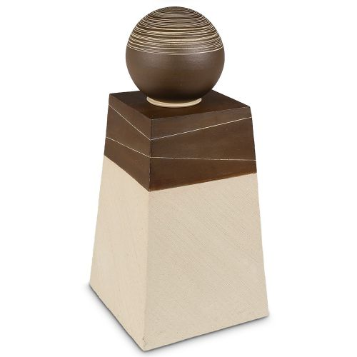UBVTUMB-ZEN-1030 | 50x31x31cm - Ceremonial Box